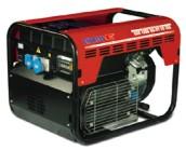 Бензиновая электростанция серии Professional-GT Line <BR>ESE 1206 HS-GT