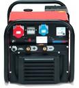 Бензиновая сварочная электростанция серии WELDING-Line ESE 804 SDBS-DC