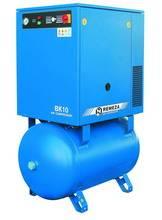 Винтовые маслозаполненные компрессоры с воздушным охлаждением